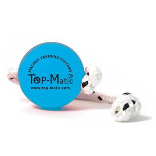 Top-Matic Fun Ball SOFT blau