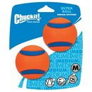 Chuckit Ultra Ball M 6 cm 2 Pack