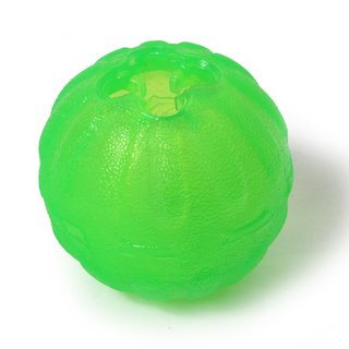 Treat Dispensing Chew Ball Gr. L, 10 cm